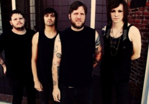 Against Me's 'Haunting, Haunted, Haunts' Sounds Like A Punk 'Rawhide'