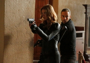 ABC head: Don't count out Palicki and Blood returning to 'S.H.I.E.L.D'