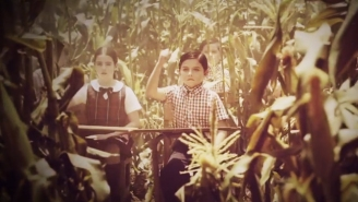 Does Season Six Of 'American Horror Story' Have A 'Children Of The Corn' Theme?