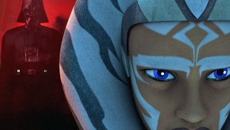 Can Ahsoka Tano survive the end 'Star Wars Rebels'?