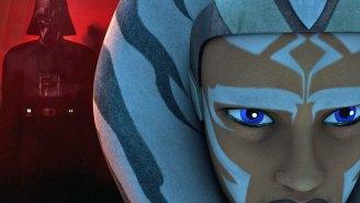Can Ahsoka Tano survive the end 'Star Wars Rebels'?