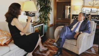 Alexandra Pelosi Discusses The Billionaire Donors She Interviewed For Her HBO Doc 'Meet The Donors'