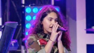 Alessia Cara Teamed Up With Troye Sivan For A 'WILD' Medley At The VMAs