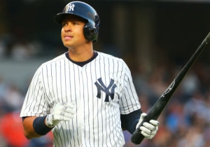 The Yankees Announced That Alex Rodriguez Will Play His Final Game And The Internet Exploded