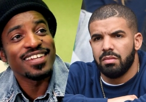 Cee-Lo Green Reveals Andre 3000's So-Called Drake Diss Is Actually Two Years Old