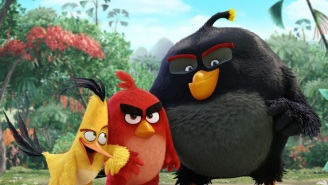 'Angry Birds' sequel is (supposedly) happening