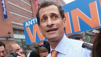Anthony Weiner Must Register As A Sex Offender And Faces Prison Time After Pleading Guilty For Sexting A Teen