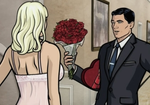 The Sterling Archer Guide to Love and Romance