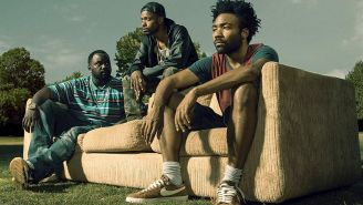Review: Donald Glover does something very different—and very good—in 'Atlanta'