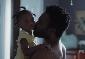 Donald Glover Puts Family First In New Trailer For 'Atlanta'