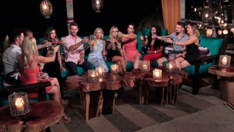 What's On Tonight: 'Bachelor In Paradise' Premieres And 'Zoo' Goes Digging For A Cure