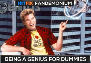 Back to school: 4 movies to make you smarter | Fandemonium