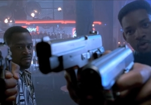 'Bad Boys 3' Finally Has An Official Title And A New Release Date