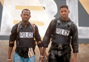 'Bad Boys 3' release date pushed back to January 2018
