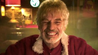 'Bad Santa 2' Looks Like A Jolly Good Time In The Red Band Trailer