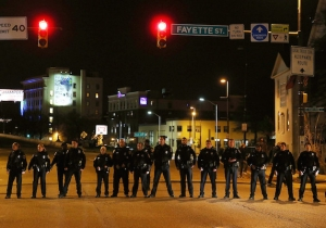 A Justice Department Report Finds Baltimore Police Practices Routinely Violate Civil Rights