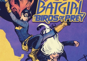 Exclusive: 'Batgirl and the Birds of Prey' writers eager to create a variety of female voices