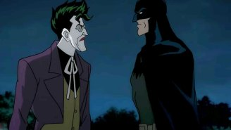 Honest Trailers isn't angry at 'Batman: The Killing Joke,' just disappointed