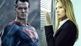 'Fringe' predicted 'Batman v Superman.' Will it be right about 'Indiana Jones'?