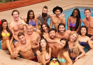 If only 'Big Brother 18' was like this all season