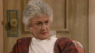 Bea Arthur's Shelter For Homeless LGBT Youth Will Open Next Year