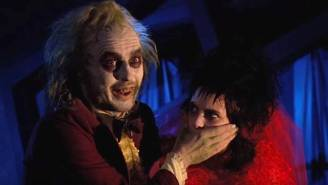 It's Time To Open The Songbook For The Recently Deceased Because 'Beetlejuice' Is Bound For Broadway