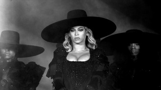 Beyonce Celebrated A Year Of 'Lemonade' By Creating A Scholarship Program For Young Women