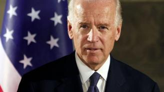 Joe Biden Defends The Judicial Branch Against 'Corrosive' Attacks By President Trump