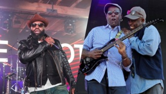 Black Thought, Chuck D, Pharaohe Monch, Prodigal Sunn And Kyle Mansa Join Living Colour On Their Cover Of Biggie's 'Who Shot Ya'