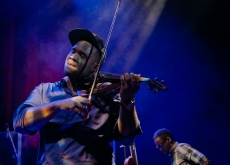 This Violin Duo Makes Music By Mixing Classical With Hip-Hop