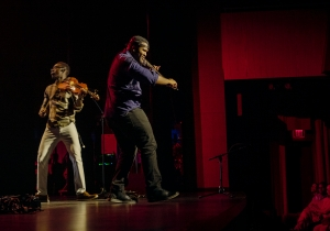 Black Violin Absolutely Destroys It With This 'Stereotypes' Busting Performance
