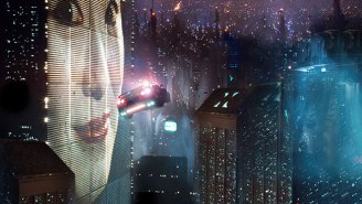 A Horrifying Accident On The 'Blade Runner 2' Set Leaves One Dead