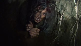 Scare Yourself Silly With The New Extended Trailer For 'Blair Witch'