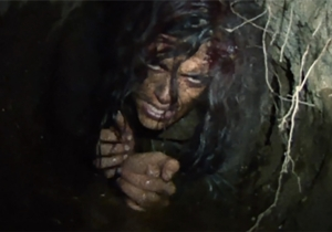 This new 'Blair Witch' trailer is actually excruciating