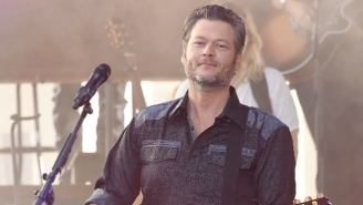 Blake Shelton Is Getting Lit Up Online Over Some Questionable Tweets From His Past