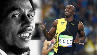 Bob Costas Thinks Usain Bolt Is Bigger Than Bob Marley, So The Internet Let Him Have It