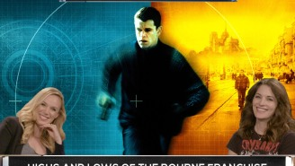 The Bourne Deliberation: The highs and lows of the spy franchise | Fandemonium