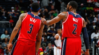 2017-2018 Washington Wizards Preview: Not Short On Confidence