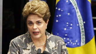 Brazil's President Has Been Impeached After A Lengthy Power Struggle And Corruption Scandals
