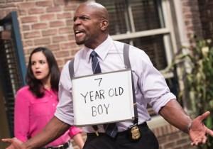 Ranking The Times Terry Revealed He Was A Big Softy On 'Brooklyn Nine-Nine'