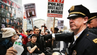 A Proposed Blue Lives Matter Bill Will Protect New York Cops From Hate Crimes
