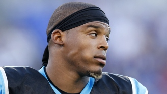 Cam Newton Gave Some Curious Answers About Concussions And Race In America
