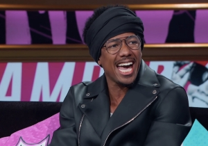Nick Cannon Confirms, Once Again, That Mariah Carey Had Her Own Songs On When They Made Love