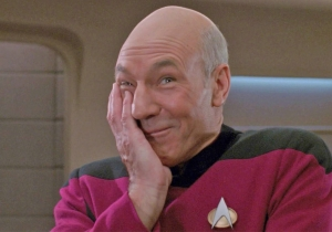 British Embassy hilariously responded with a 'Star Trek' gif to White House History tweet