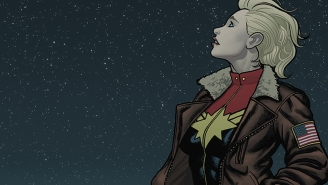 Here's 3 women up for 'Captain Marvel's' director chair
