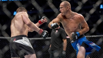 Donald Cerrone Hints That His Days In The UFC May Be Numbered