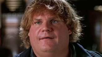 Chris Farley's Brother Does Not Appreciate His Last Days Being Compared To Donald Trump's Campaign