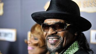 Happy Birthday To Chuck Brown, The Go-Go Legend Whose Music Drake Didn't Know He Was Rapping Over In D.C.