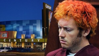 Survivors Of The Aurora Massacre Will Now Have To Pay $700K To Cinemark
