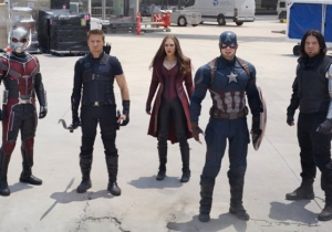 The Russos Tease A New Steve Rogers In 'Avengers: Infinity War' And Kill Those Pesky X-Men Rumors